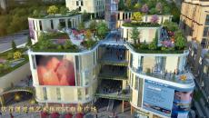 平舆首个城市综合体—城市之心